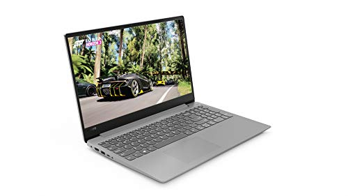 "2018 Lenovo Ideapad 330S 15.6"" Laptop, Windows 10, Intel Core i5-8250U Quad-Core Processor, 20GB (4GB + 16GB Intel Optane) Memory, 1TB Hard Drive - Platinum Grey"