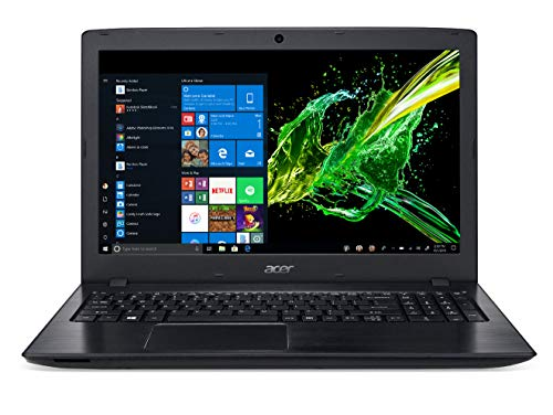 "Acer Aspire E 15 Laptop, 15.6"" Full HD, 8th Gen Intel Core i5-8250U, GeForce MX150, 8GB RAM Memory, 256GB SSD, E5-576G-5762"