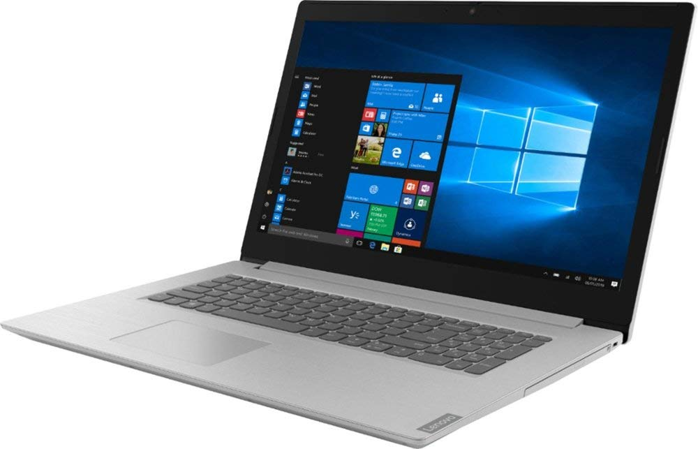 "2019 Lenovo L340 17.3"" Laptop Computer, 8th Gen Intel Core i3-8145U Up to 3.9GHz, 8GB DDR4, 1TB HDD, DVD-RW, AC WiFi, HDMI, USB 3.0, Bluetooth, Windows 10 Home"