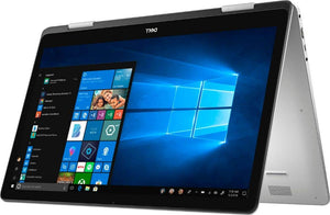"Dell Inspiron 17 2-in-1 7786-17.3"" FHD Touch - i7-8565U - NVIDIA MX150-16GB - 1TB HDD"