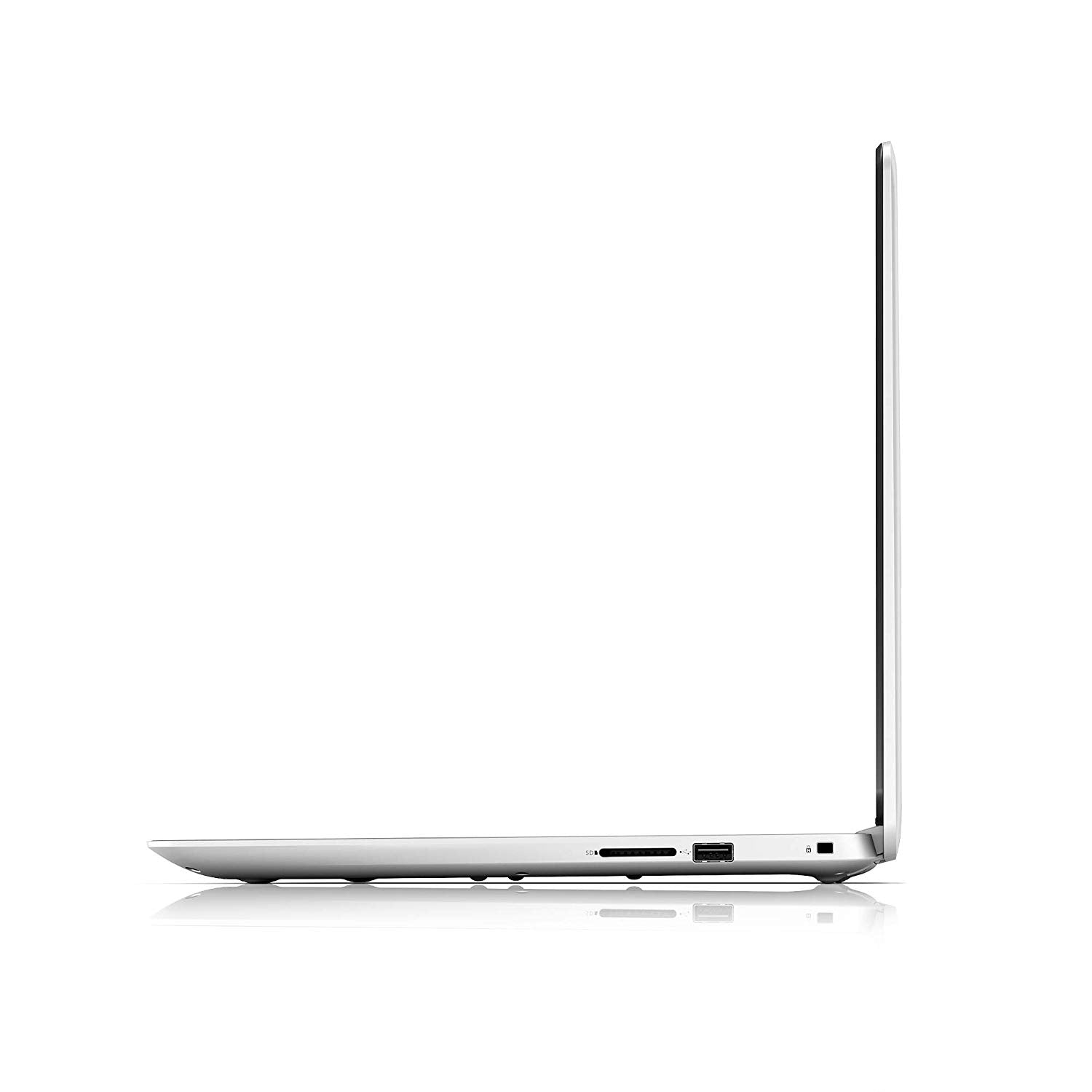 Dell Inspiron 15 5584 | 8th Gen Intel(R) Core(Tm) i3-8145U Proc(4Mb Cache, up to 3.9 GHz) | 4GB RAM | 256SSD