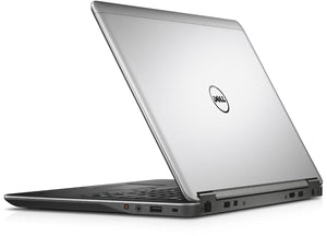"2018 Dell Latitude E7440 14.1"" Flagship Business Ultrabook Laptop Computer, Intel Core i7-4600U up to 3.3GHz, 8GB RAM, 256GB SSD, Bluetooth 4.0, HDMI, Windows 10 Professional"
