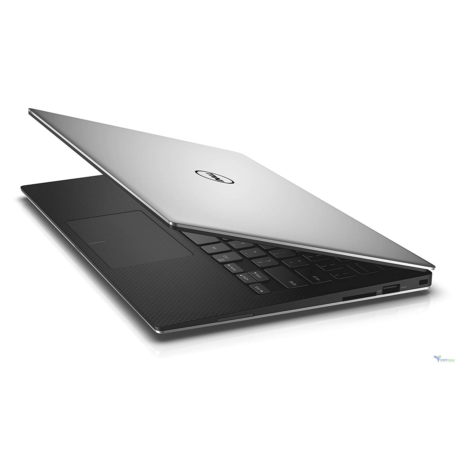 "Dell XPS 13 9360 13.3"" Full HD Anti-Glare InfinityEdge Touchscreen Laptop Intel 7th Gen Kaby Lake i5 7200U 8GB RAM 128GB SSD"