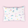 Organic Rai Pillow - Unicorn