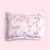 Organic Rectangle Pillow - Unicorn