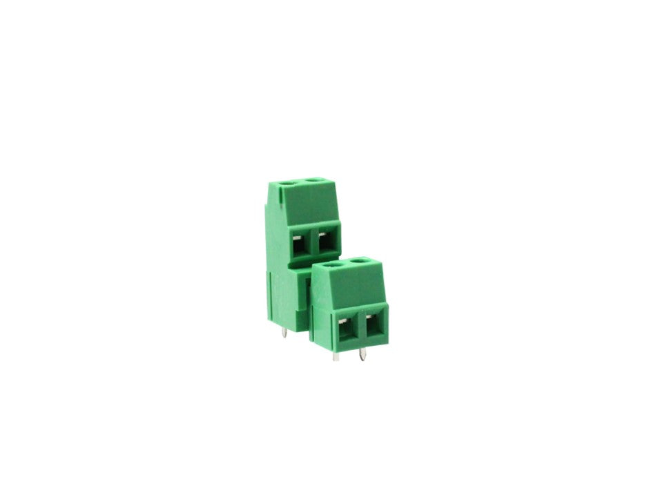 This is a 2 pin Double Decker Terminal Block. Buy this 2 pin Double Decker Terminal Block at HNHCart.com