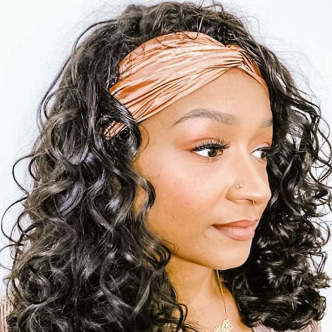 Moscow Mule Collection Headwrap