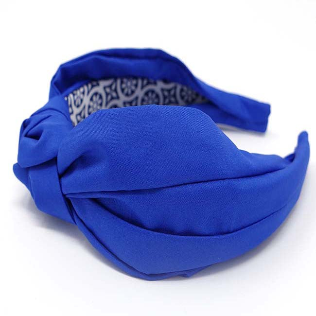 Capri Collection Knotted Headband