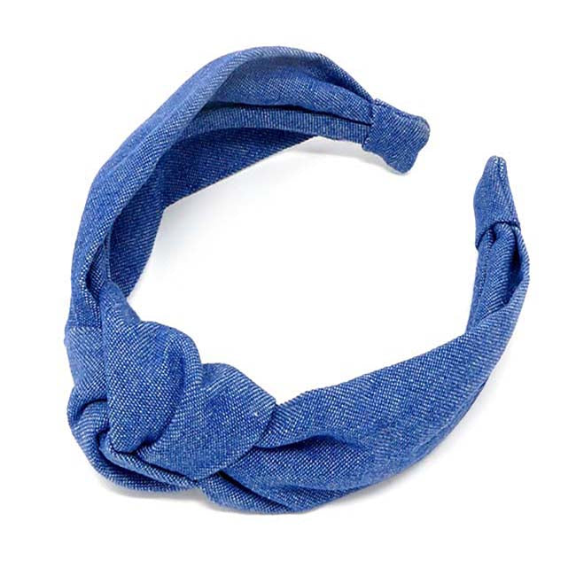 Nantucket Collection Knotted Headband
