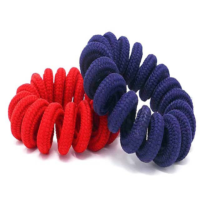 Nantucket Collection Large Nylon Coils