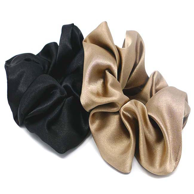 Ibiza Collection Scrunchie Set