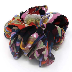 Ibiza Collection X-Large Scrunchie