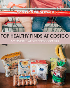 Healthy Finds: Costco