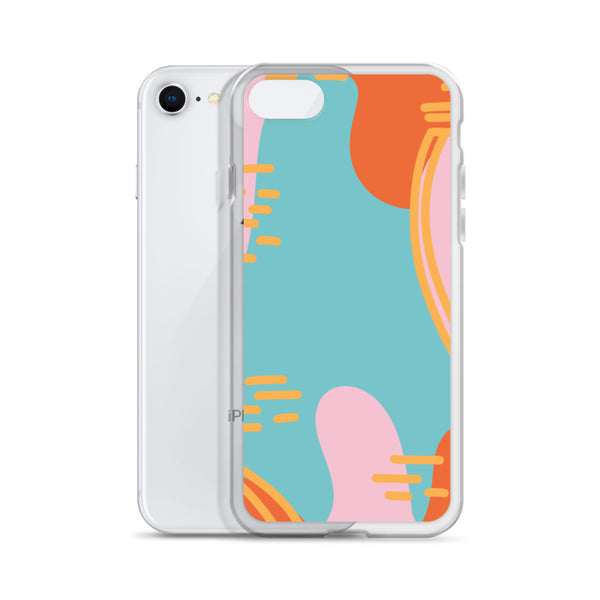 iPhone Case - OSG Abstract