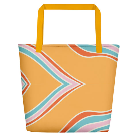 Tote Bag - OSG Rainbow