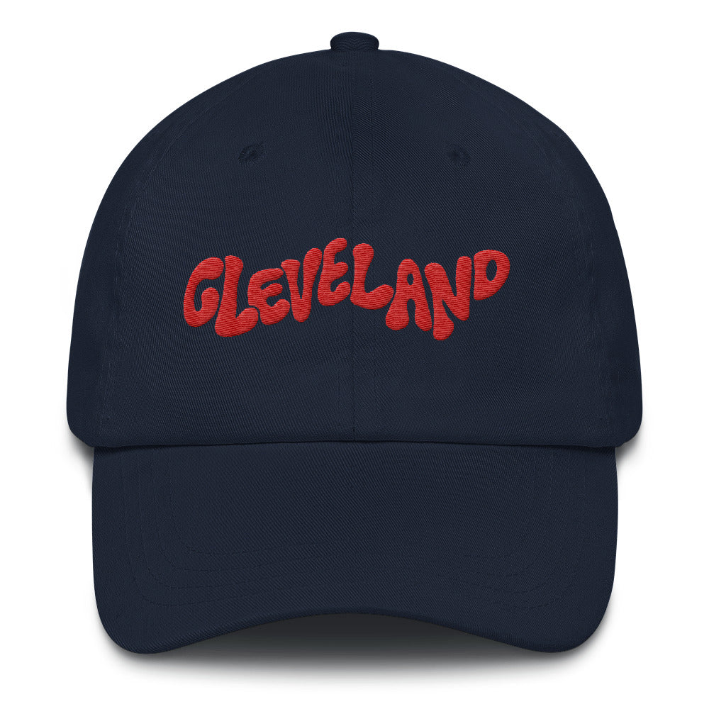 'Cleveland Indians' Dad Hat