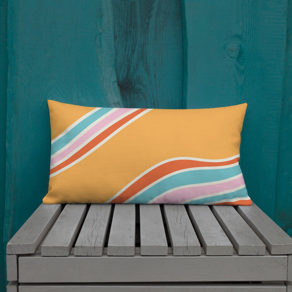 Pillow - OSG Rainbow