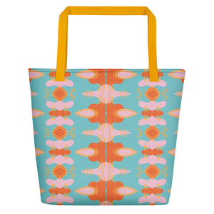 Tote Bag - OSG Abstract