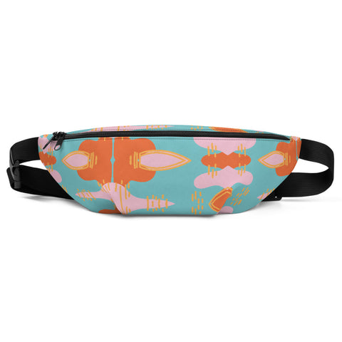 Fanny Pack - OSG Abstract