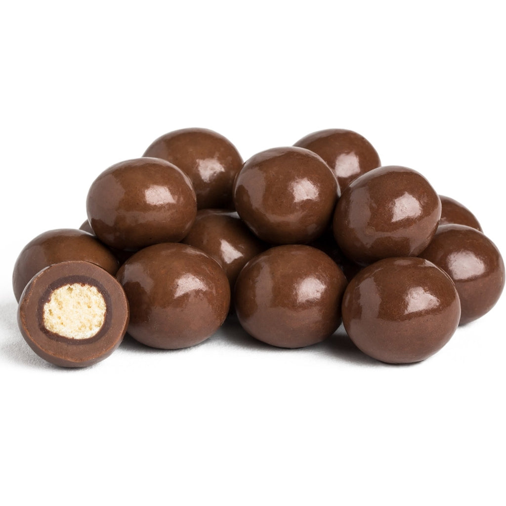 Large Box - Espresso Malted Milk Balls - Dairy