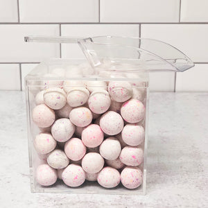 Large Box - Candy Coated Milk Chocolate Cookie Bites - Dairy