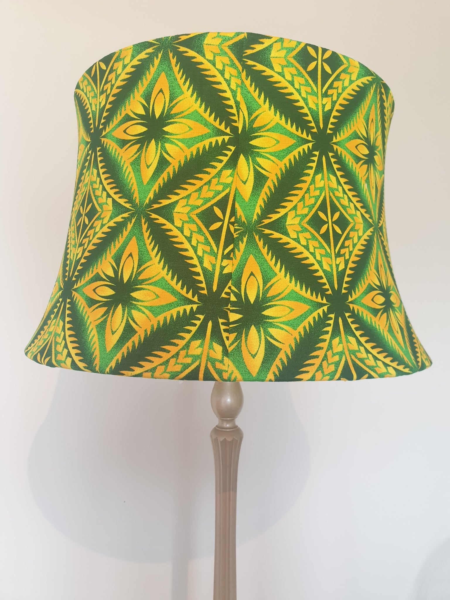 Standard Lamp Stand with Shade