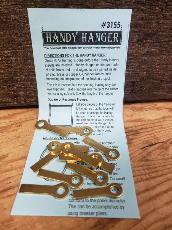 Handy Hanger Pack