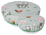 Save It Bowl Covers Set of 2