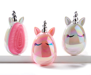 Detangler Unicorn Brush