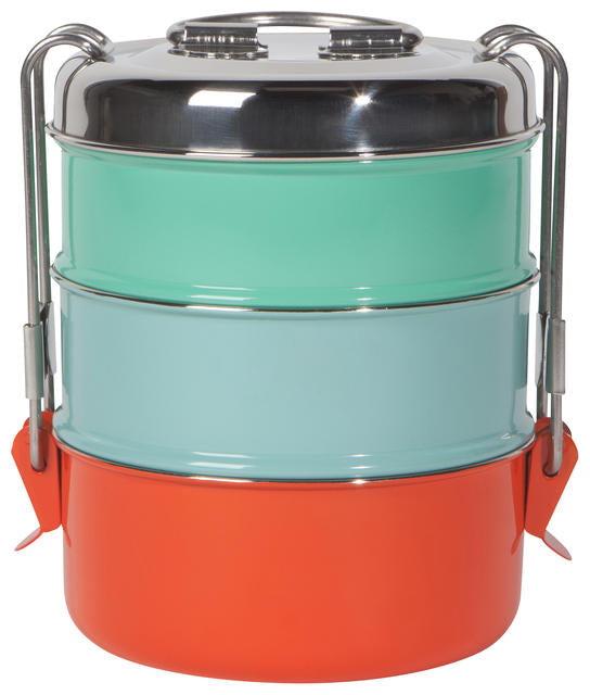 Tiffin Travel Containers