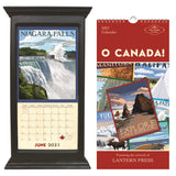 Pine Ridge Art Vertical Wall Calendar