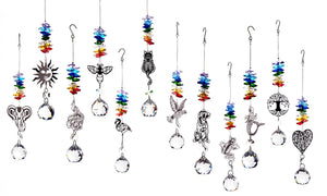 Prism Suncatchers