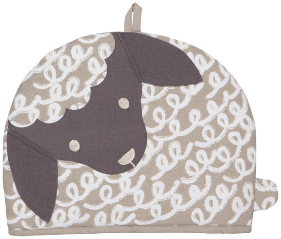 Animal Tea Cosy