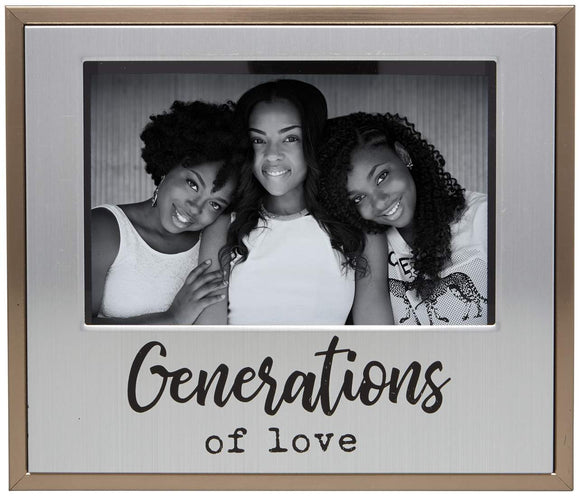 Generations Photo Frame