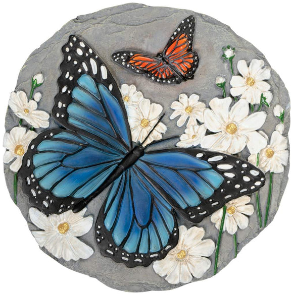 Butterflies Stepping Stone