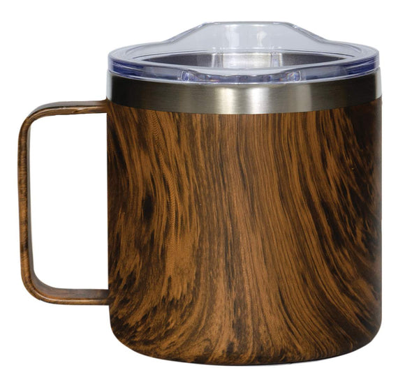 Travel Mug Tumbler with Handle