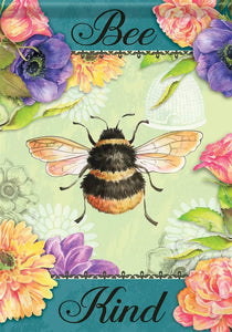 Bee Kind Flag