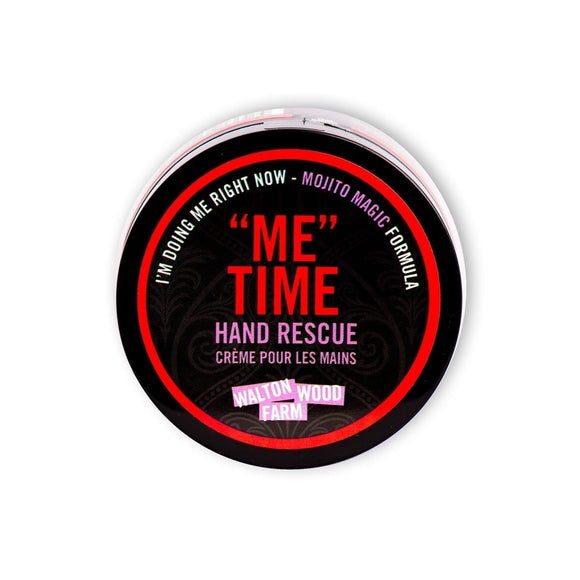 Me Time Hand Rescue