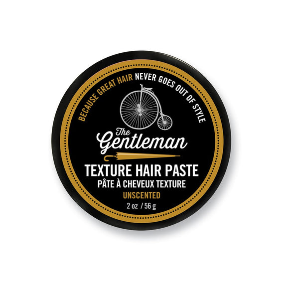 The Gentleman Hair Paste