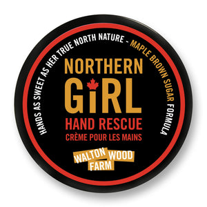 Northern Girl Hand Rescue