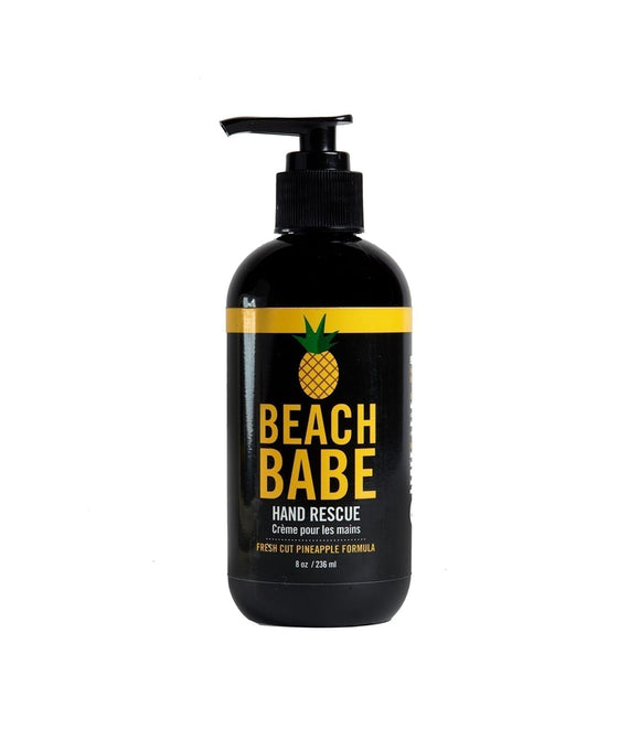 Beach Babe Hand Lotion Pump