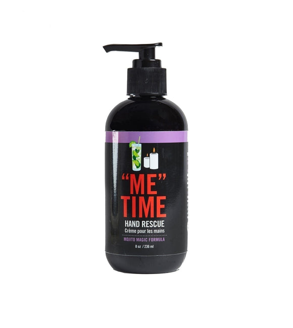 Me Time Hand Lotion Pump