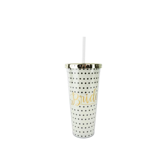 Bride To Go Cup