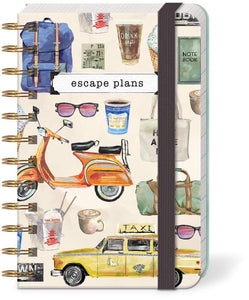 Escape Journal