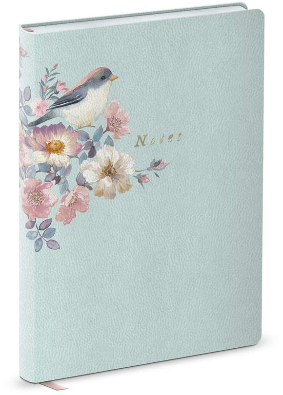 Bird Soft Cover Journal