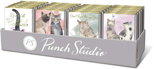 mini cat notepads