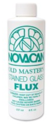 Novacan Stained Glass Flux