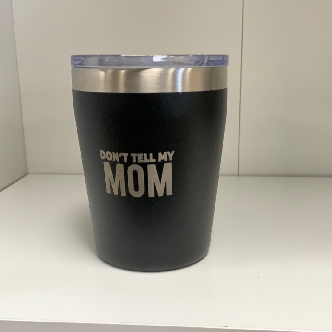 Child travel mug