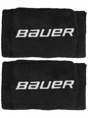 Bauer Wrist Guards Black