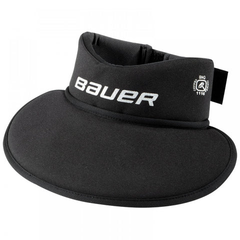 Bauer NLP8 Core Senior Hockey Neck Guard